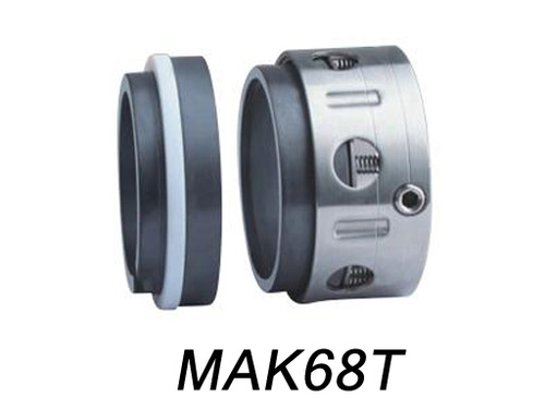 Mechanical Seals PTFE Types - Mechanical Seals Exporter from Ahmedabad