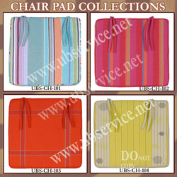 Chair Pad Collections