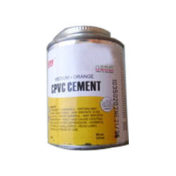 how to use solvent cement