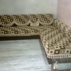 Sofa Back Cover
