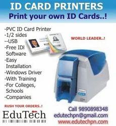 Id Card Printer In Pune आईडी कार्ड प्रिंटर पुणे