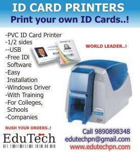 id card printers with software view specifications details of