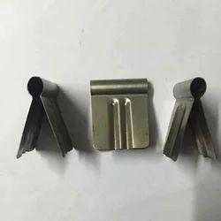 Spring Steel Strip Forming