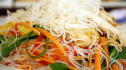 Chicken Crispy Soft Noodles