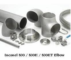 Inconel 800 / 800H / 800HT Elbow