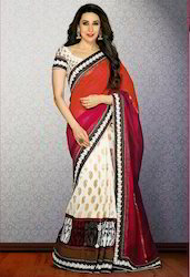 24638a6c07 Party Wear Sarees - Designer Sarees Exporter from Chennai