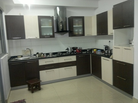 Modular Kitchen Cabinets Godrej Modular Kitchen