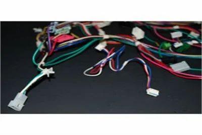 Washing Machine Wire Harness Electric Washing Machine Wiring Harness Manufacturer From Noida