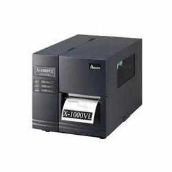 Argox  X-1000VL Industrial Barcode Printer