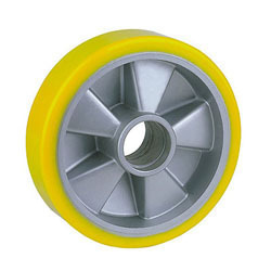 Shower Wheels