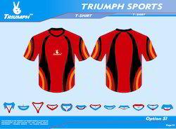 Sport Printed T Shirts