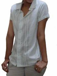 Teen Look Casual Shirts
