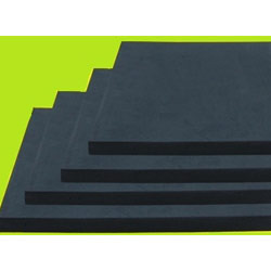 Capcell Sheet (Board) / Rubber Sheet