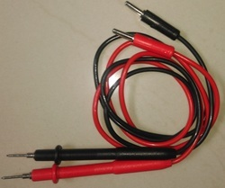 Testing Lead for Multimeter