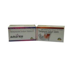 Antiulcerant Tablets
