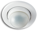 Ceiling Mount PIR Motion Sensors