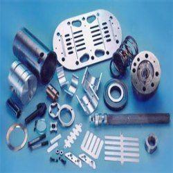 Stal P Series  Compressor Model