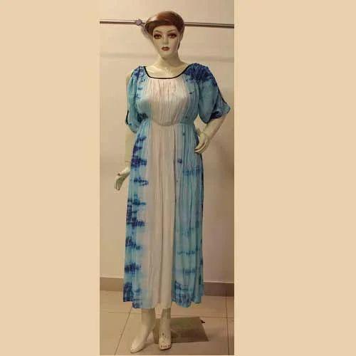 7b54fbd72a Womens Cotton Nightdress at Rs 450 /piece(s)   महिलाओ की ...