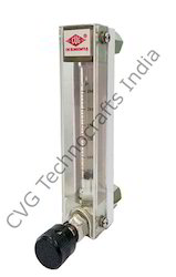 Rotameter For Pharmasutical Industries