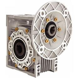 Universal Mounting Worm Reduction Gear Boxes