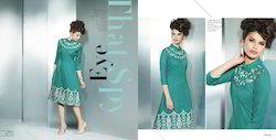 Woolen Ladies Suits