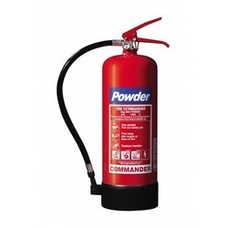 Dry Powder Type Fire Extinguisher, For Industrial