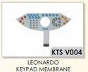 Vamatex Leonardo Keypad Membrane