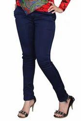 Denim & Casual Trousers
