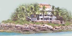 Hotel Rock Holm