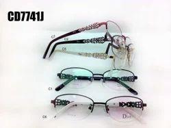 Spectacles Designer Frame