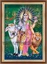 Sri Arthanareeswarar Poster