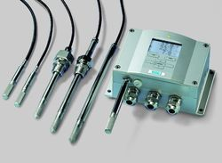 HMT 330 Humidity And Temperature Transmitters