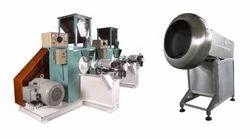 Soya Nugget Making Machine