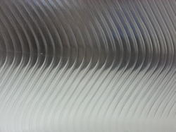 S Type Polycarbonate Hollow Sheet