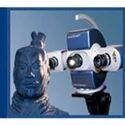 3D White Light Scanner