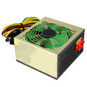 Lower End Power Supply