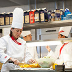 Food Services, Italian Food Services - Sodexo Food Solutions Private