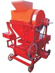 RJK- Maize Cum Multicrop Power Thresher
