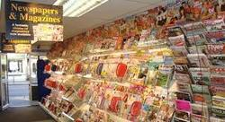 Newspaper and Magazine Services