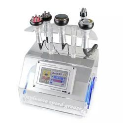 Ultrasound Lipolysis 5 in 1