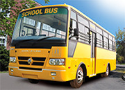 Mini Bus / School Bus Rental Service