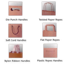 Types of Handles