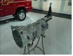 Tata Ace Gear Box - View Specifications & Details of