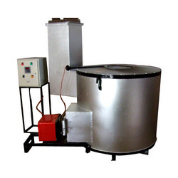 Oil Fired Furnace