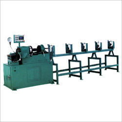 CNC Auto Lathe Pipe Cutting Machine