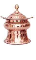 Copper Hotelware