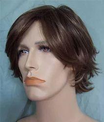 Personal Mens Hair Wig
