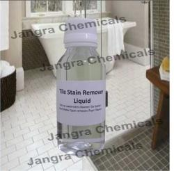 Jangra chemicals Tile Stain Remover Concentrate, Packaging Type: Can