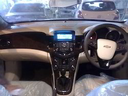 Car Interior Body Kit