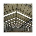 Structural Industrial Sheds